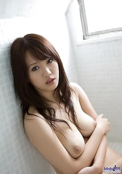 Busty japanese mai nadasaka..