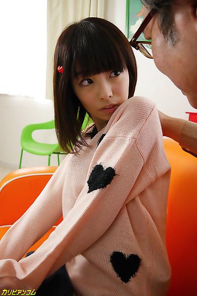 Petite teen japanese..