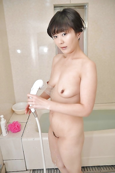 Fuckable asian lady with..