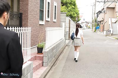 ภาษาญี่ปุ่น เด็กนักเรียน ต้องใช้