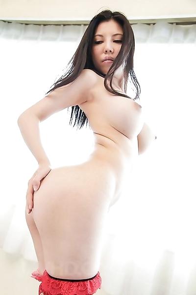 Busty japanese sofia..