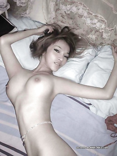 Gallery of a skinny chinese..