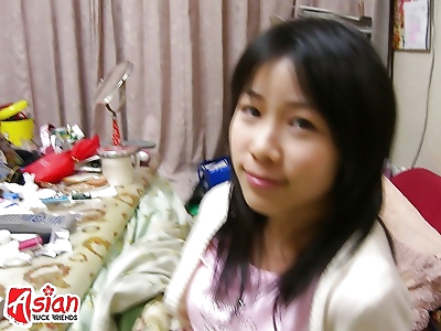 girls in porn young asian Tiny