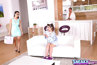 Sharon lee assfucked in..