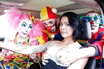 Cosplay it porn parody pics..