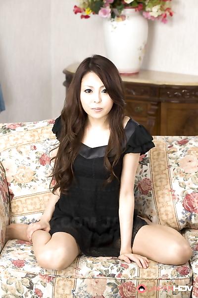 Japanese girl Arisa..