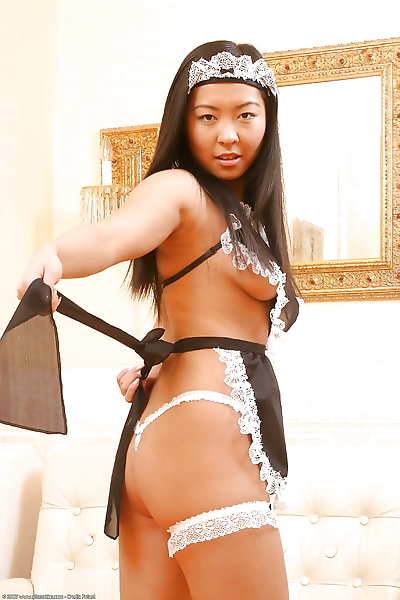 Naughty Asian amateur..