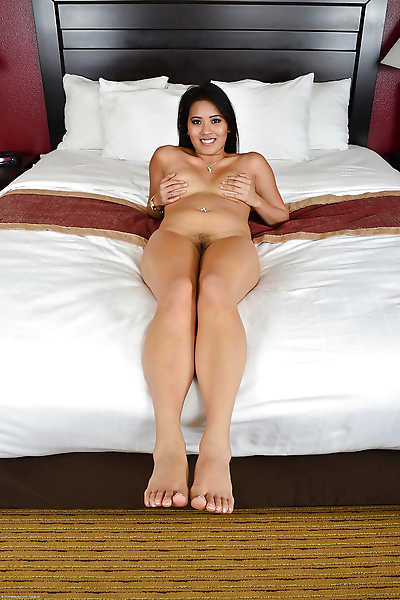 Asian beauty Angelina Chung..