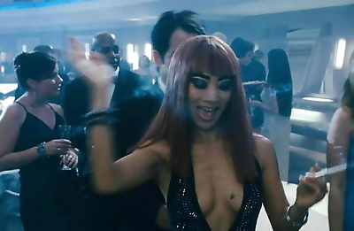 Celebrity bai ling fucked like a real slut - part 4815
