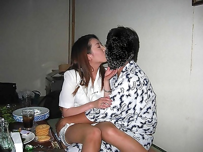 Kinky asian girls fucked in all holes - part 4229