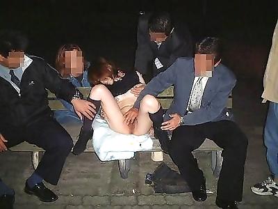 Horny asian gf rough fucked in public - part 4219