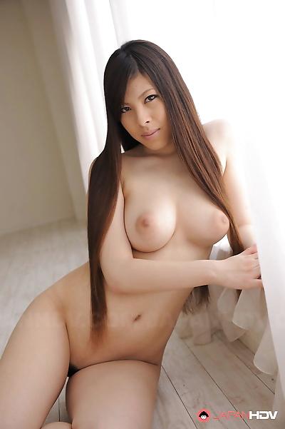 Erena tokiwa displays her boobs - part 2621